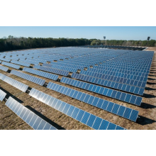 3MW Photovoltaic Power Plant