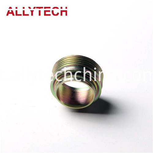 cnc machining nut