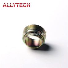 High Precision Aluminum Machinery Turning Parts