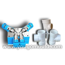 PVC Tee Elbow Mould