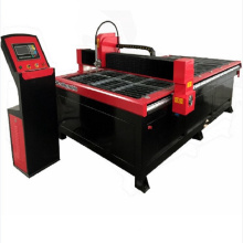 Certificate Portable CNC Plasma Cutting Machine