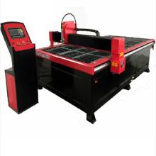 Máquina de corte por plasma CNC para pórtico