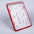 Fashionable Silicone Ipad Protective Cover