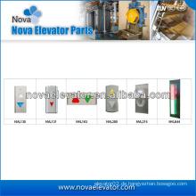 Aufzug Hall Laterne, Lift Hall Laterne für Aufzüge und Lifte