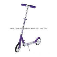 Kick Scooter with 200mm Wheel (YVS-003)
