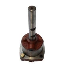 Fábrica de piezas de fundición de acero OEM