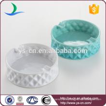 Ceniceros de cerámica de estilo caliente nueva venta