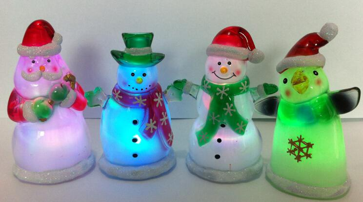 led christmas presents baby night lights