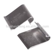 OEM matériel progressive estampage shrapnel inox avec de haute qualité
