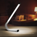 hot sell morden touch Control Dimmable Touch Sensor Led table lamp with three brightness