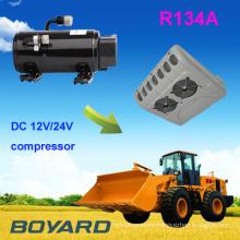 12v air Kompressor for Cabin heavy duty parts potable air conditioner