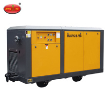 Portable Mining Explosion Proof Diesel Air Compressor