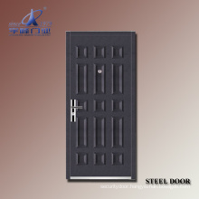 Steel Glazed Door with Frame