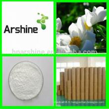 Extrait de plantes médicinales Extrait de Paeonia Lactiflora10% Paeoniflorine