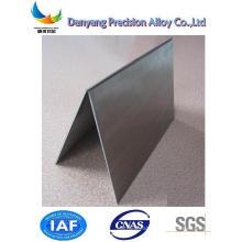 Plaque en alliage C-276 Hastelloy pour un environnement à haute température et corrosion (ASTM B575)