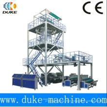 Venda quente! Máquina de sopro de filme de co-extrusão multi-camadas (SJ60-GS1500)