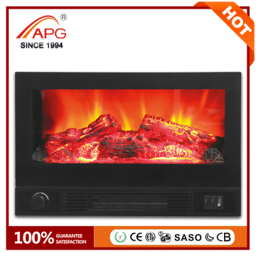 2017 APG Cheap Electric Fireplace Heater