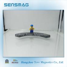 Магнитный ферритовый магнит большого диаметра для двигателя, тормоза