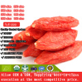 350 size goji berry Traditional Factory direct supply