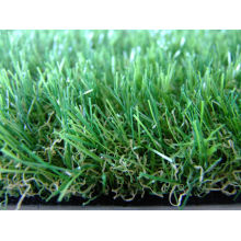 Diamond Shape Pe Home Landscaping Artificial Grass For Playground