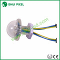 35mm led pixel light punch hole 20mm amusement park light