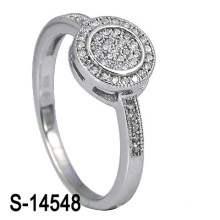 Newest Style Fashion Jewelry 925 Silver Weding Ring (S-14548. JPG)