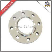 Stainless Steel Standard Slip on Flanges (YZF-013)