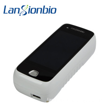 LS-4000 Hanheld Fluorescence Immunoassay Analyzer