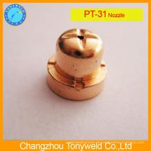 Plasmaschneiderteile PT31 Schneiddüsenspitze