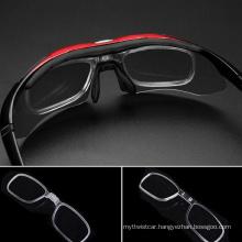 HD Polarizer Trend Sunglasses Outdoor Protective Riding Sunglasses