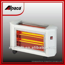 1800W Quartz heater SYH-1207 high quanity heater