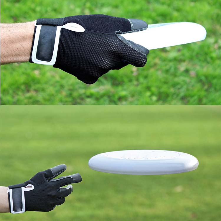 Outdoors flying gloves