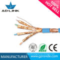 Lan Cable CAT 7 Cable/Communication cable/China manufacturer