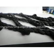 Customized PES yarn deep sea Multifilament Fishing Nets, Kn