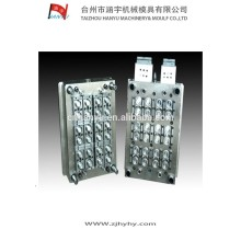 Customized plastic injection cap mould manufacturer