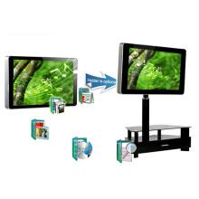 Chaud! Affichage LCD étanche de 65 pouces