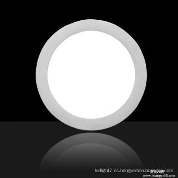 LED Light 15 / 18W LED Panel de luz LED