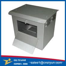 OEM Metall Belüftung Box für Elektro