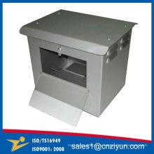 OEM коробки металлические вентиляционные для электрических