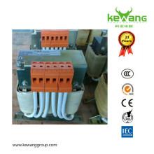 Transformateur de tension à facteur 3 K facteur de 2000kVA personnalisé