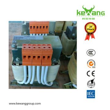 Kundenspezifischer 2000kVA 3 Phase K Factor Voltage Transformer