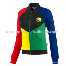 Fashion Sports Jacke Varsity Jacke für Frauen 2013