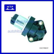 Idle Válvula de control de aire IACV para Ford para ecosport 1.6 03 para Flex para Fiesta 1.0 1.6 03