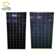 Outdoor popular adhesive thin film flexible solar panel