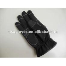 Neoprene working gloves