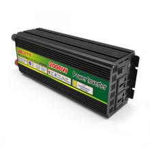 BELTTT 2000W Heavy Duty Modified Sine Wave Inverter