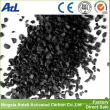 SERIES OF ACTIVATED CARBON FOR ELECTRIC POWER, PETROCHEMICAL OIL REFINING
