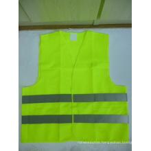 High Visibility Reflective Safety Vest En ISO20471 (DFV1001)