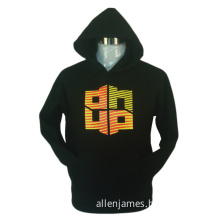 wholesale brand high quality fashion men sweatshirt hoodies.