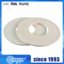 Various Common PTFE Filled Grades